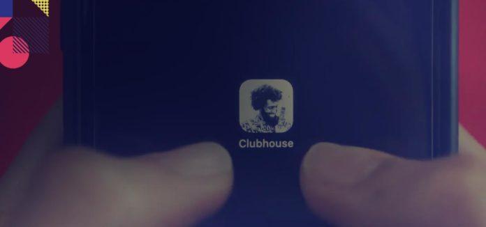 Seu convite para a Clubhouse chegou. Você vem?